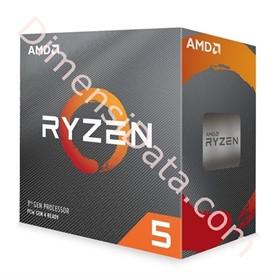 Jual Processor AMD Ryzen 5 3600 [100-100000031BOX]